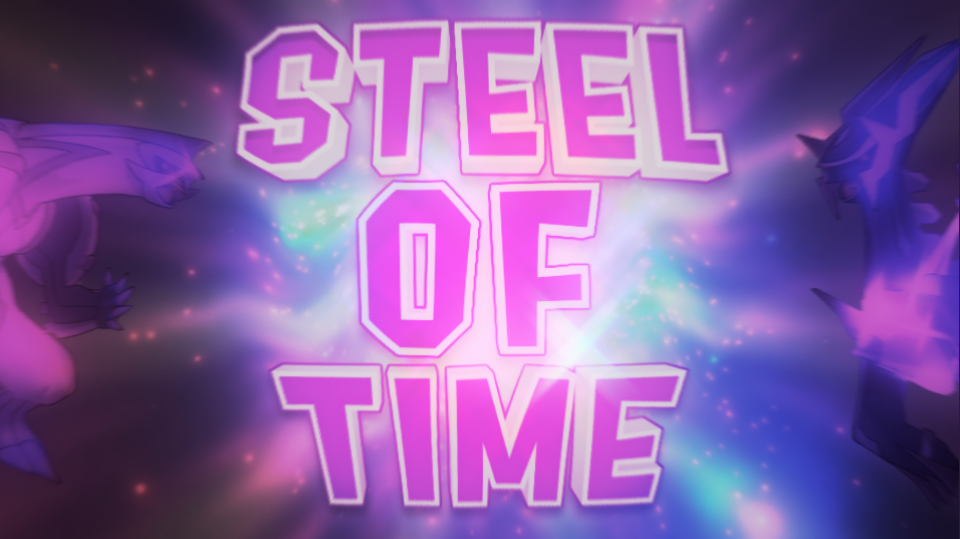 Steel Of Time Club