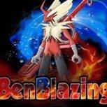 BenBlazing