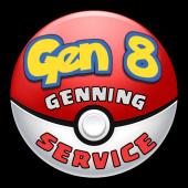 Gen 8 - Genning Service