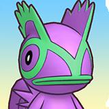 RTDX Portrait Normal Purple