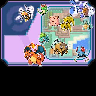 Unreleased Beta Pkm Gallery Project Pokemon Forums