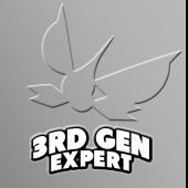 3rd Gen Expert