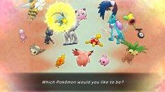 Random Pokemon selection