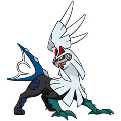 773Silvally_Normal_Dream