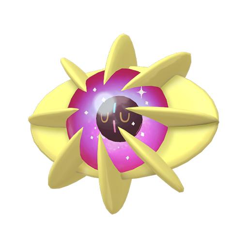 Shiny Cosmoem