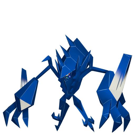 Shiny Necrozma
