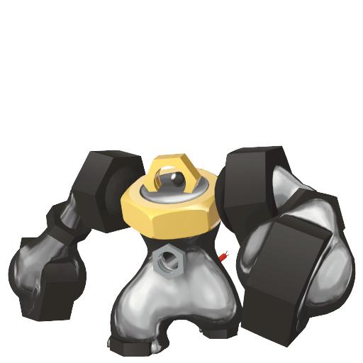 Melmetal